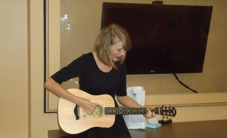Playing for Patients