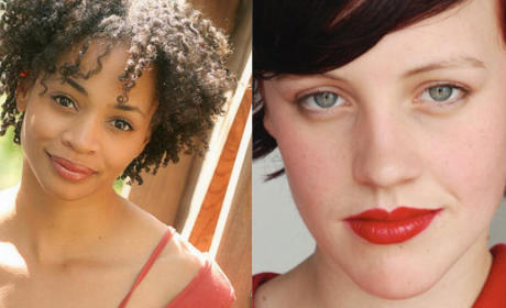 Who Will Play Octavia and Portia in The Hunger Games?