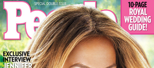 Jennifer Lopez People Magazine Cover