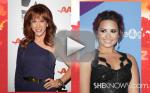 Demi Lovato-Kathy Griffin Feud!