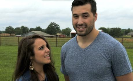 Jeremy Vuolo: SO EXCITED About Marrying Jinger Duggar!