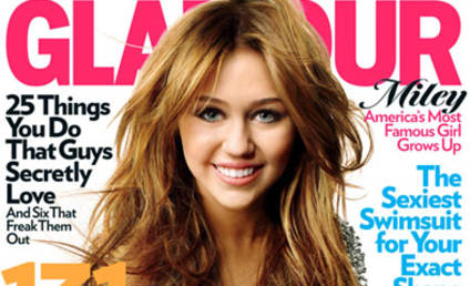 Miley Cyrus Wants to Be a Cool Mom