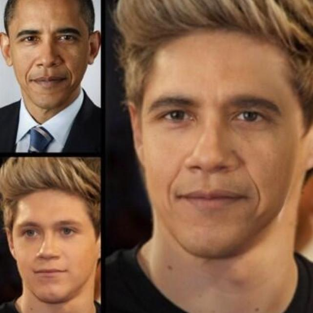 ... Horan mashup is th...