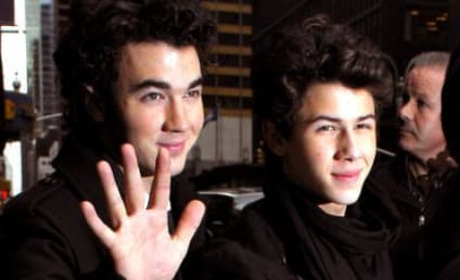 The Jonas Brothers Sign on to Star Alongside a Farting Dog