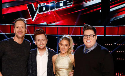 The Voice Results: Season 9 Winner Revealed!