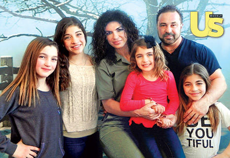 Teresa Giudice Goes to Jail
