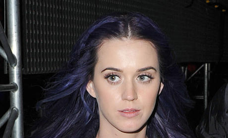 Katy Perry: What is her best hair color?