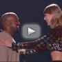 VMA Shocker: Kanye West to Run for President in 2020!!!