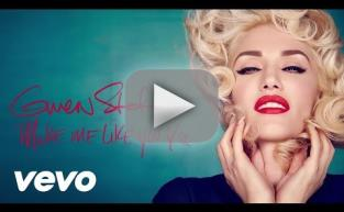 "Gwen Stefani's New Song ""Make Me Like You"" Is About Blake Shelton!"