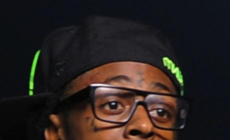 Lil Wayne-Trick Daddy Fight Erupts at Strip Club