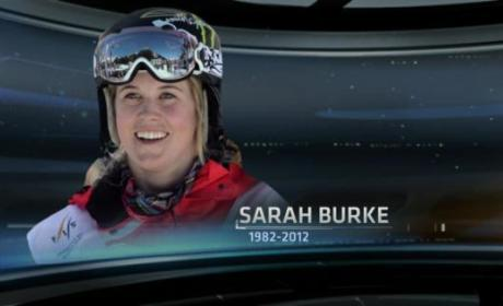 Sarah Burke, X-Games Champion Skier, Dead at 29