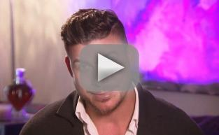 Jax Taylor: ARRESTED!