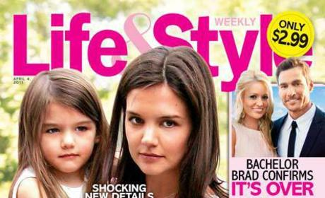 Suri Cruise: What a Twisted Life