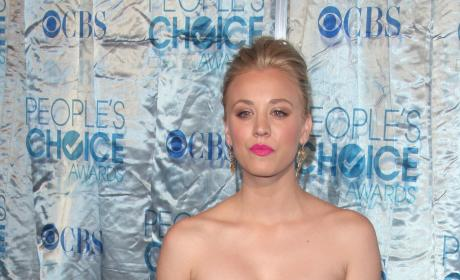 People's Choice Awards Fashion Face-Off: Kaley Cuoco vs. Minka Kelly