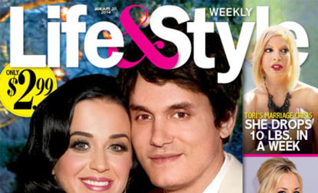 John Mayer and Katy Perry: Baby, Wedding on the Way!!!