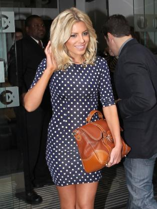 Mollie King Photo