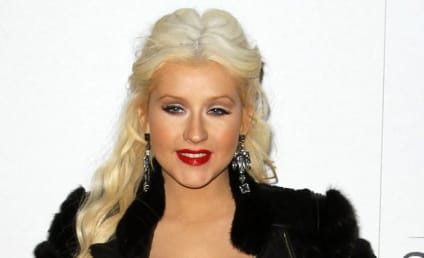 Christina Aguilera: I Love My Body!