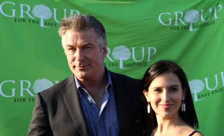 Alec Baldwin to Host Primetime Program on MSNBC?
