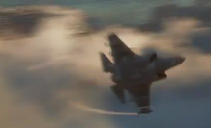 Ender's Game Clip: Mazer Rackham's Run