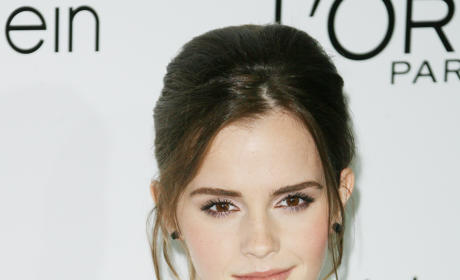 Happy 23rd Birthday, Emma Watson!