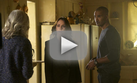 Criminal Minds Season 10 Episode 11 Recap: Who Are The Forever People?