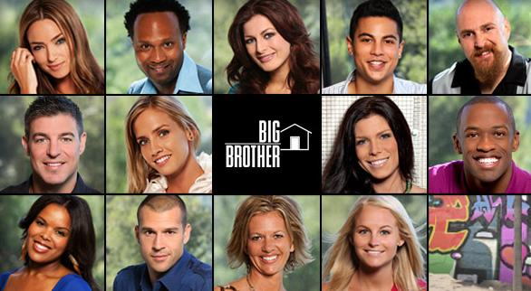 'Celebrity Big Brother' Season 2 Cast: Full List & Details