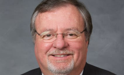 "Tommy Tucker, N.C. State Senator, Tells Publisher to ""Be Quiet"" at Public Hearing"