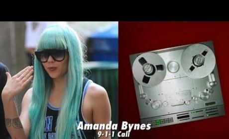 Amanda Bynes 911 Call