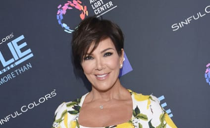 """Kris Jenner Stalker Arrested; Once Offered to """"Eat"""" Reality Star """"Out"""""""