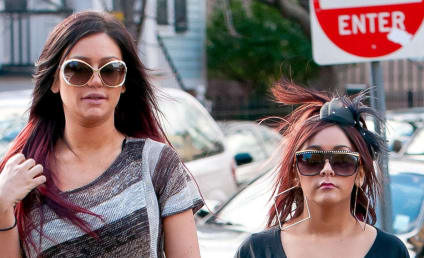 "JWoww, Snooki to Host ""Sickest"" MTV New Year's Eve Special"