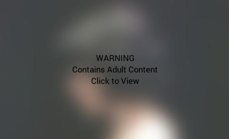 Scarlet Johansson Naked