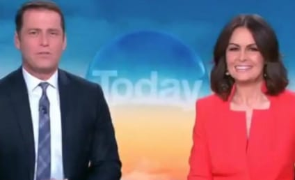 Karl Stefanovic Wears Same Suit Every Day for a Year, Makes Salient Point About Sexism
