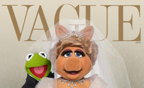 Kermit the Frog, Miss Piggy Break Up as Summer of Splits Continues!