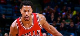 Derrick Rose Accused of Drugging, Raping Ex-Girlfriend