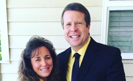 Jim Bob Duggar: Michelle Used to Use Birth Control!