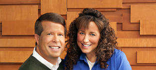 Duggar Cult Damaging Kids? Former Followers of Religious Leader Say Family May Be in Too Deep