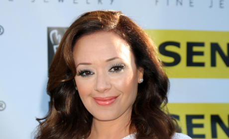 Leah Remini Details Child Abuse, Sexual Harassment Rampant in Scientology