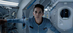 Grade the premiere of Extant.