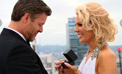 Gretchen Rossi and Slade Smiley: Engaged, But No Wedding Planned ... Yet