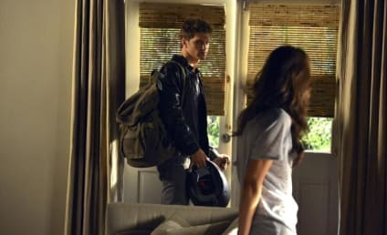 Pretty Little Liars Shocker: Did You See It Coming?
