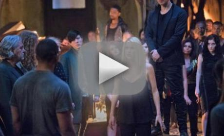 Watch The Originals Online: Check Out Season 3 Episode 22