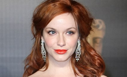 Christina Hendricks Nude Photos: Real or Fake?