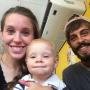 Jill Duggar on Baby Israel: The Kid's Got an Attitude!