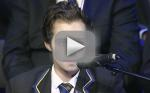 Terminally-Ill High School Student Delivers Moving Speech