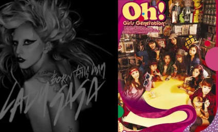 "Did Lady Gaga Steal ""Born This Way"" From South Korean Girl Group?"