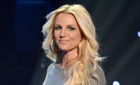 Britney Spears' Sexy Body