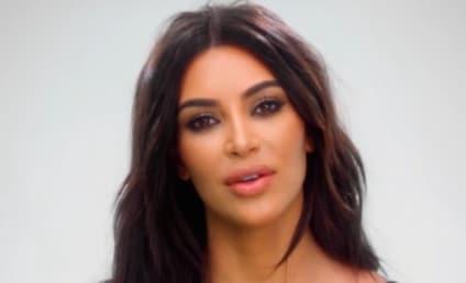 Kim Kardashian: I'm Just Like Ernest Hemingway!