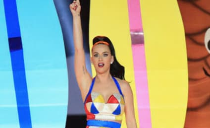 Katy Perry Gloats About Super Bowl Ratings