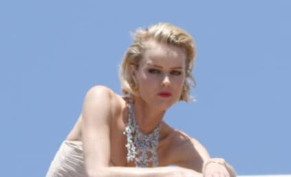Eva Herzigova: The Latest Celebrity Mother
