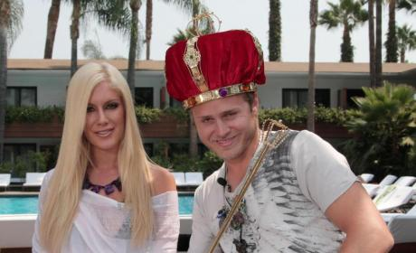Heidi Montag Sex Tape Bluff Called By Vivid